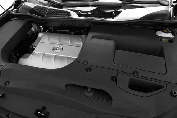 engine-of-the-Lexus-RX350-2010
