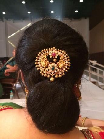 Hair pin | Hair ornaments wedding, Beautiful wedding hair, Hair jewelry