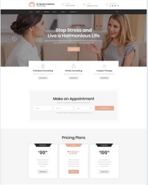 Themeforest Layout 2