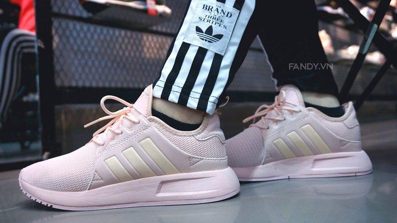 giay adidas xplr icy pink