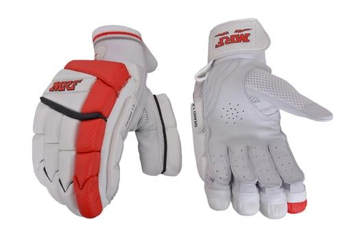 MRF Genius Grand Edition 1.0 Batting Gloves 2021