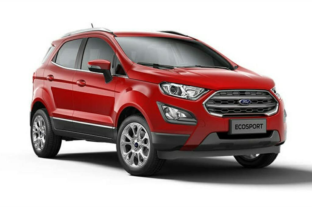Image result for ecosport