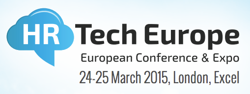 Ontmoet Textkernel op HR Tech Europe in London