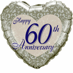 Happy 60th Anniversary The Roblog
