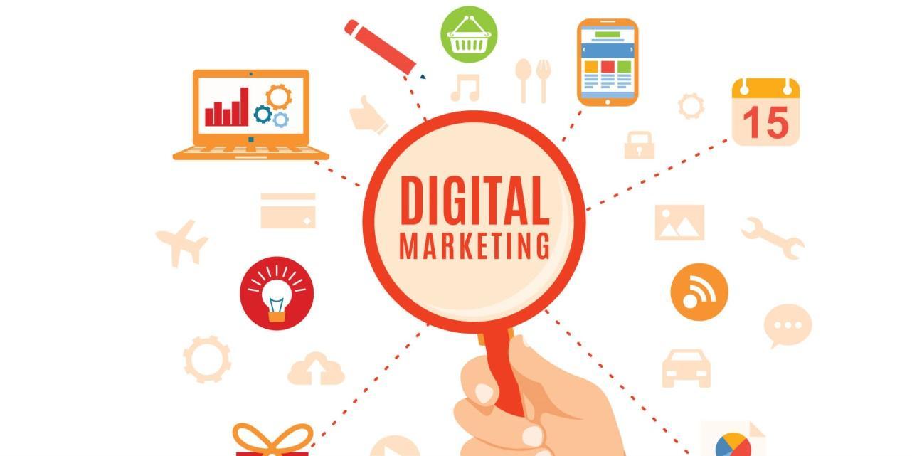 Kiến thức cần có khi làm Digital Marketing
