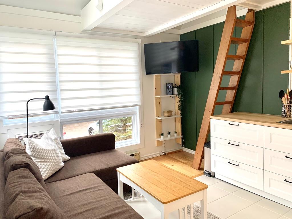 Magnificient cottages for rent in Tremblant, Quebec #16