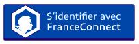 Bouton S'identifier avec FranceConnect