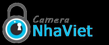 Logo Camera Nhà Việt