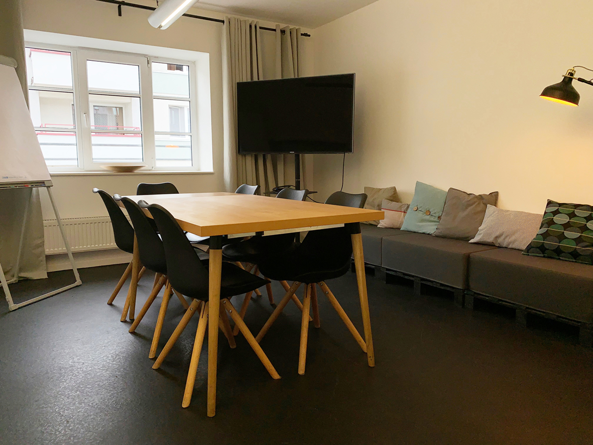 Coworking Space Munich: 9 Best Spaces with Pricing, Amenities & Location [2021] 25