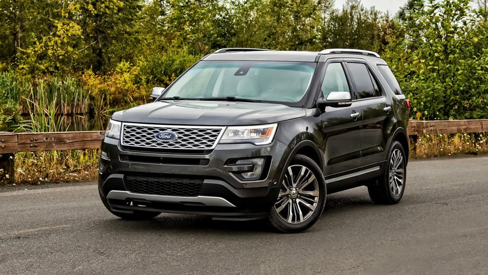 Bạn nên tìm hiểu kỹ lưỡng đại lý xe Ford gần với khu vực mình đang sinh sống