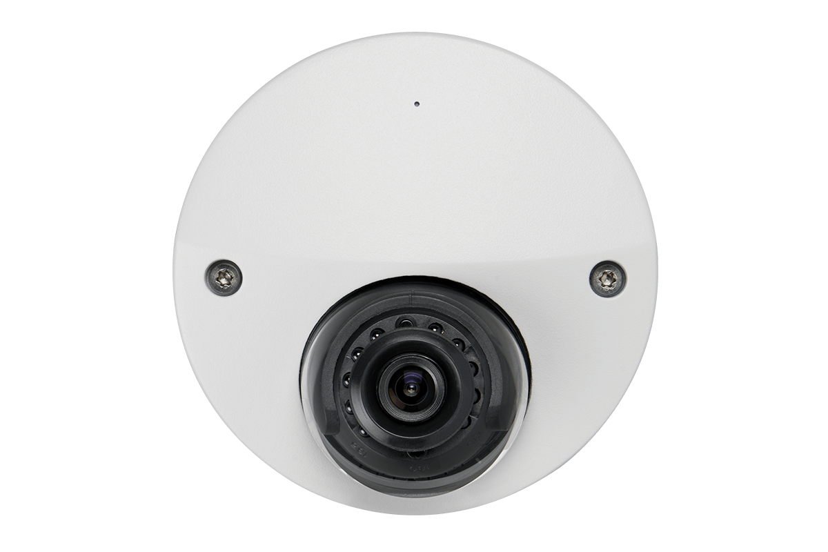 Amazing dome HD security camera from Lorex