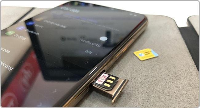 Địa chỉ bán sim ghép iPhone 11, 11 Pro và 11 Pro Max uy tín, giá rẻ