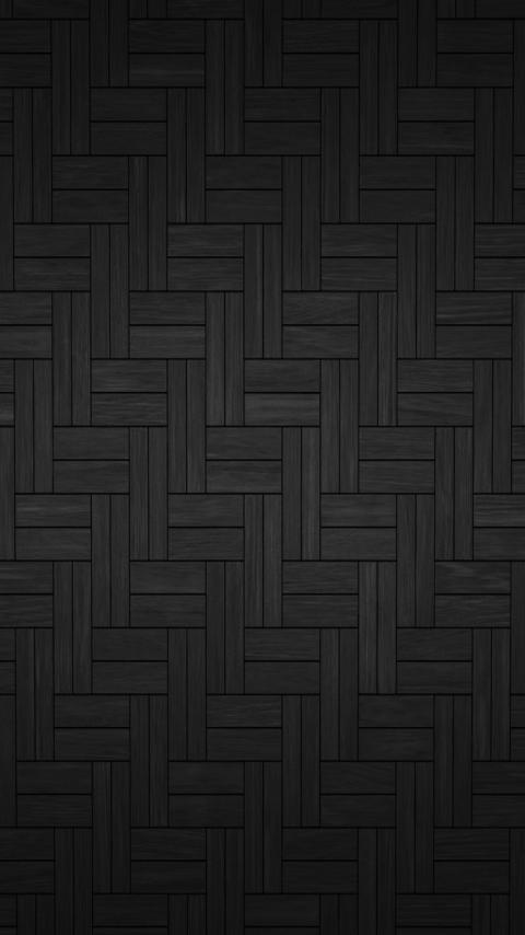 480x854 Wallpaper dark, background, line, surface