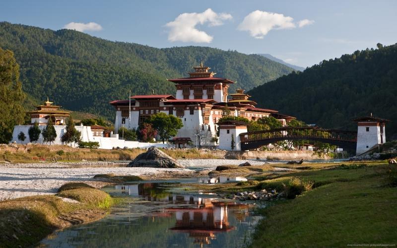 Bhutan Honeymoon destination Image 5