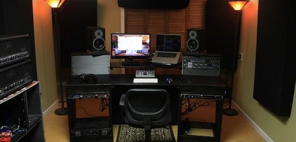 компьютерный стол пошагово