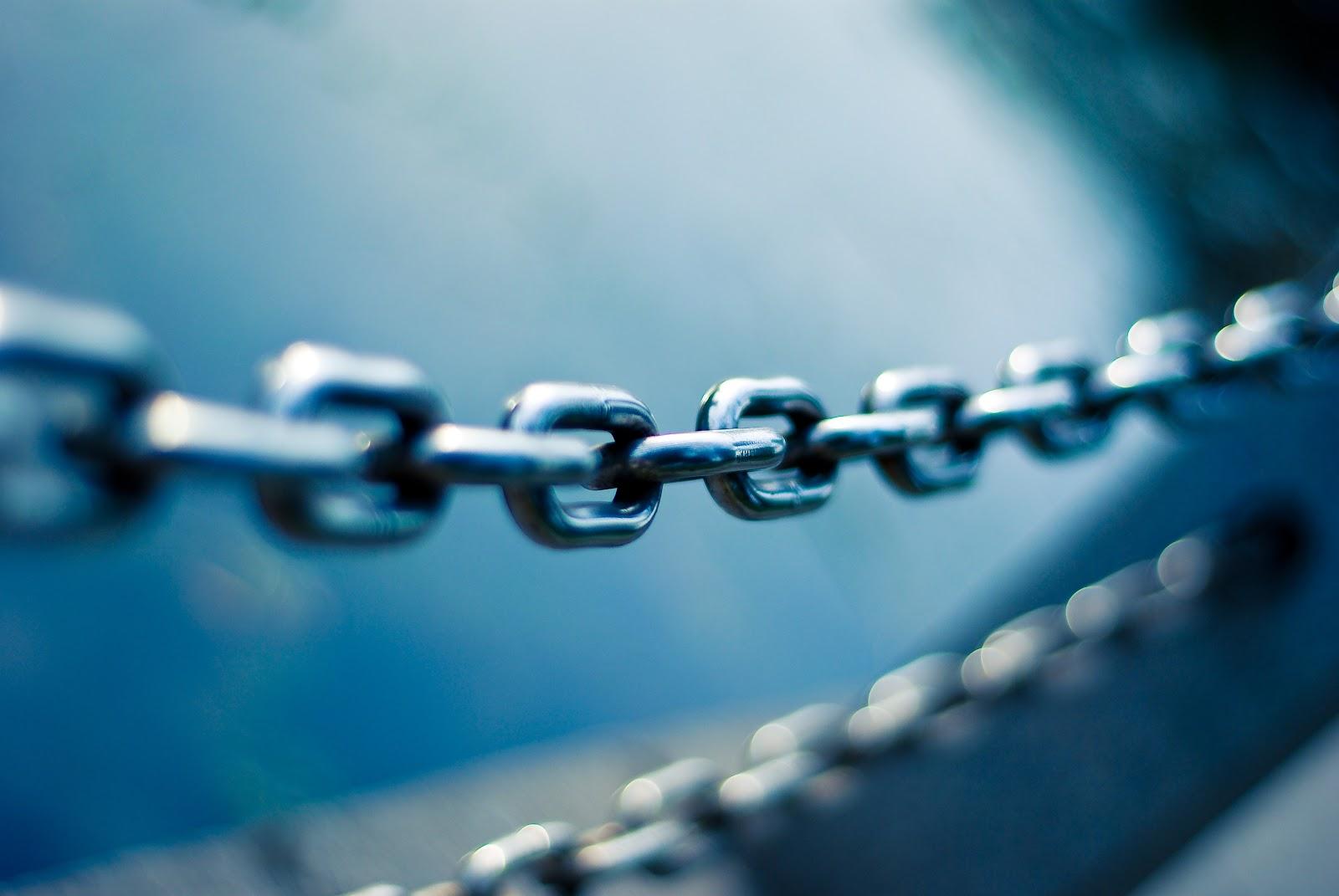 Blockchain data safety