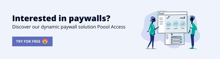 Paywalls and SEO.