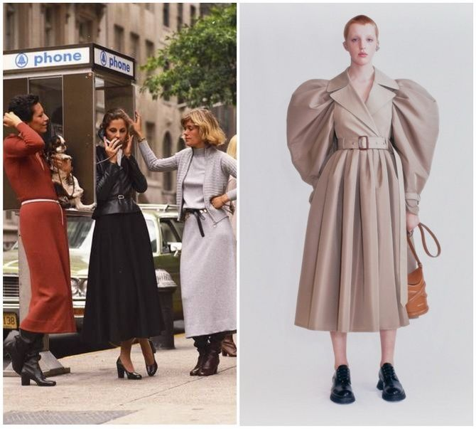 Fashion trends from the 70s 40