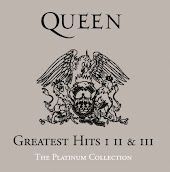 Greatest Hits I, II & III: The Platinum Collection