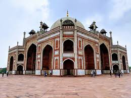Humayun's tomb, humayun tomb, indian heritage, indian history, indian culture - free image from needpix.com
