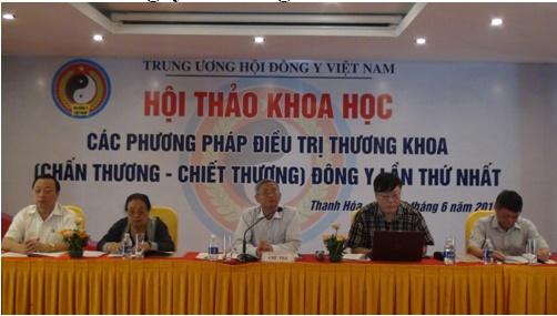 bao-lien-tham-du-hoi-thao-khoa-hoc-thuong-khoa-dong-y
