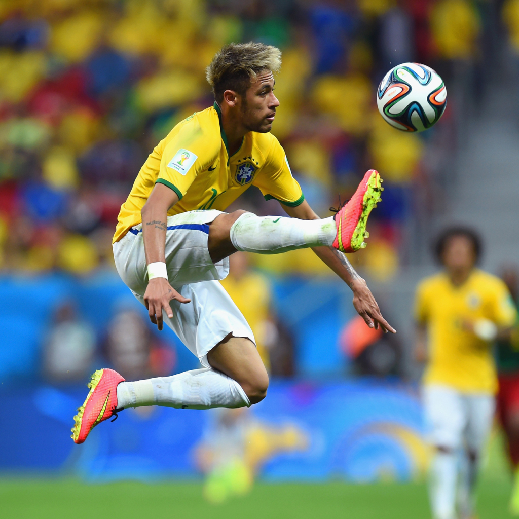 8 Things You Didn't Know About Neymar