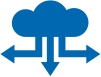 icon Data Transfer