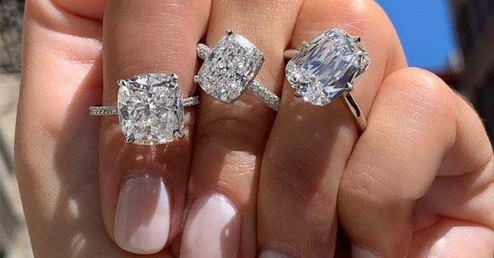 Types of Diamond Ring Settings You Need to Know