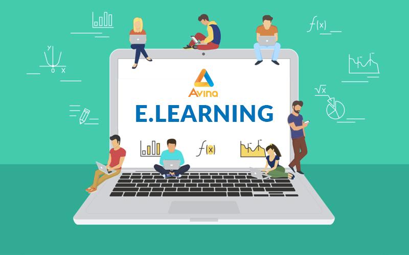 Đơn vị thiết kế phần mềm soạn thảo bài giảng E Learning uy tín