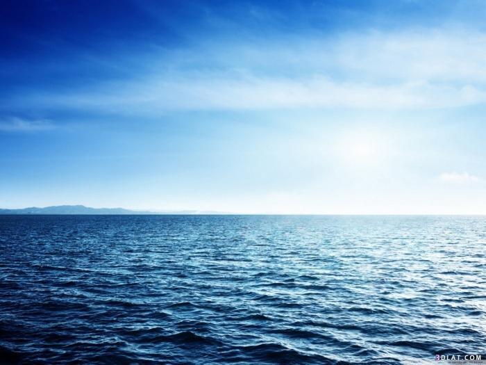 لماذا تبدو السماء زرقاء؟