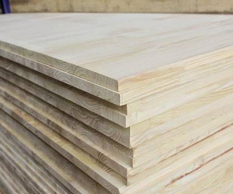 Đặc điểm gỗ cao su