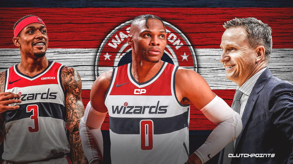3 bold predictions for Russell Westbrook in his first season with Wizards