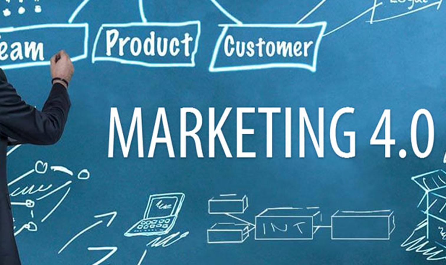 Dịch vụ marketing onlie tại 9Zone đa dạng, chuyên nghiệp