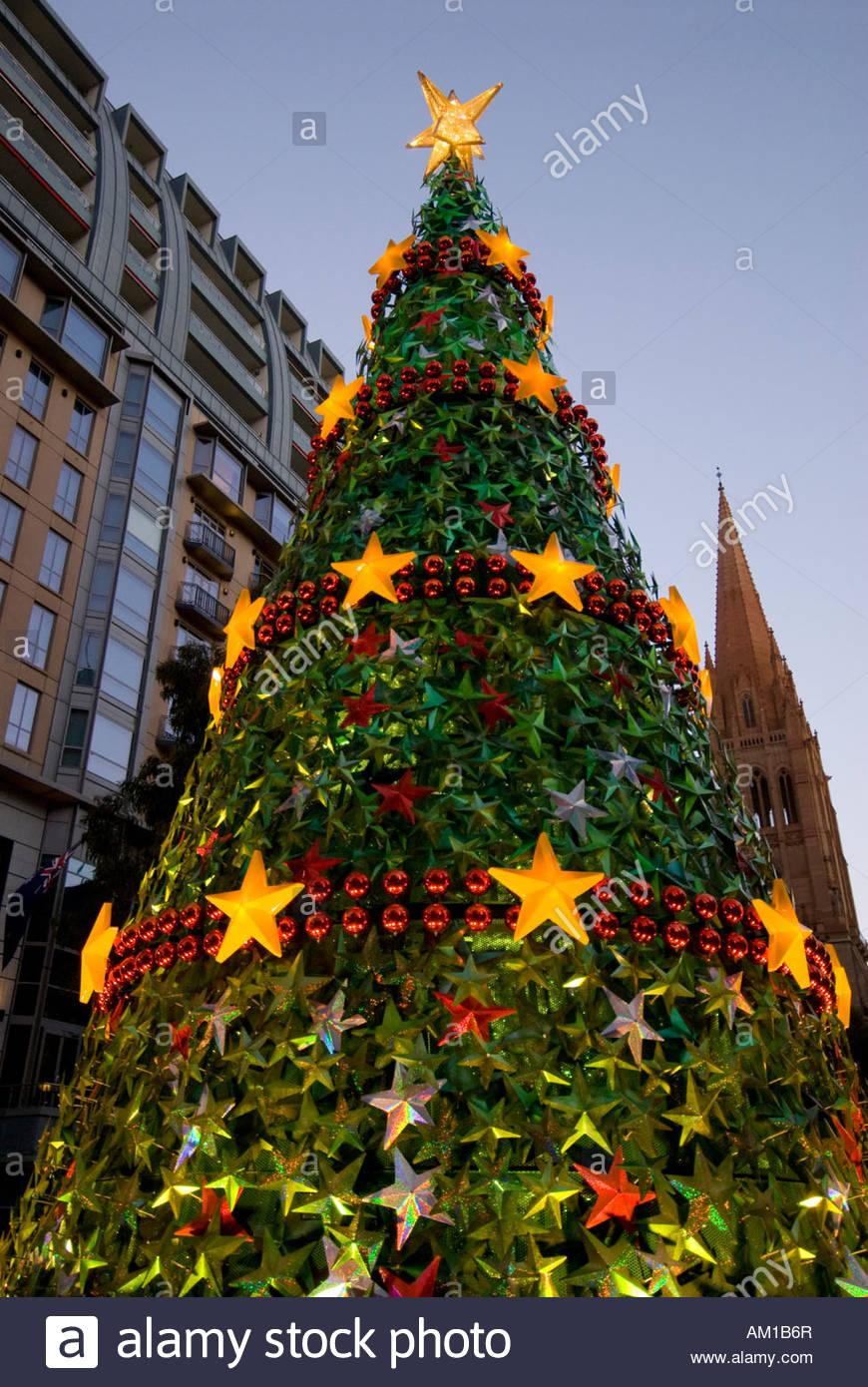 Image result for christmas decorations in australia