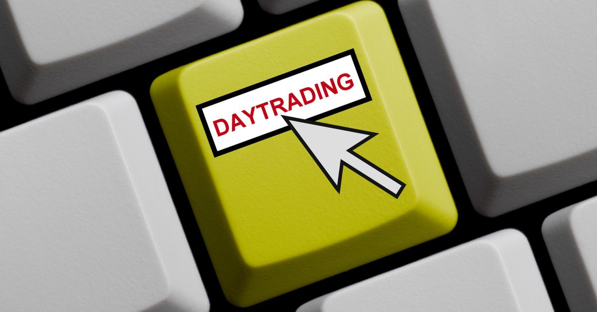 Obchodní strategie - Skalping a Denní obchodování (Daytrading)