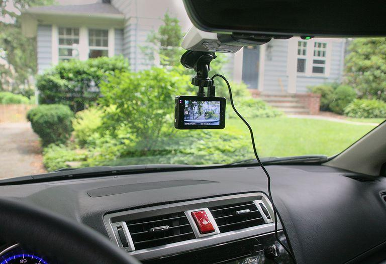 The Ultimate Dash Cam Buying Guide