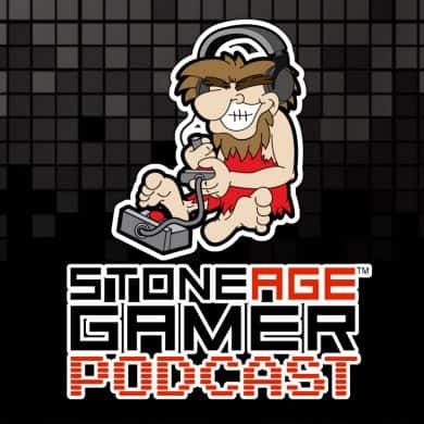 Image result for stone age gamer podcast
