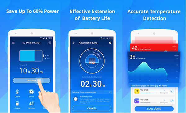 Image result for 8) BATTERY DEFENDER Apps