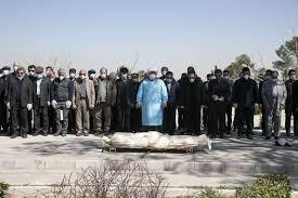 Billedresultat for mass graves in iran