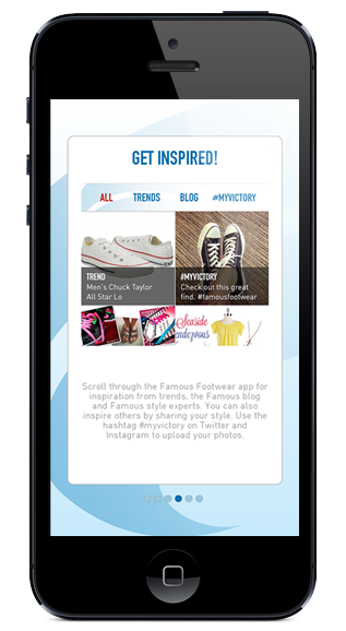 "Use App for Famous Footwear Coupons – Customers Say ""It's a Real Help"""