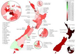 Image result for Where is winston peters electorate