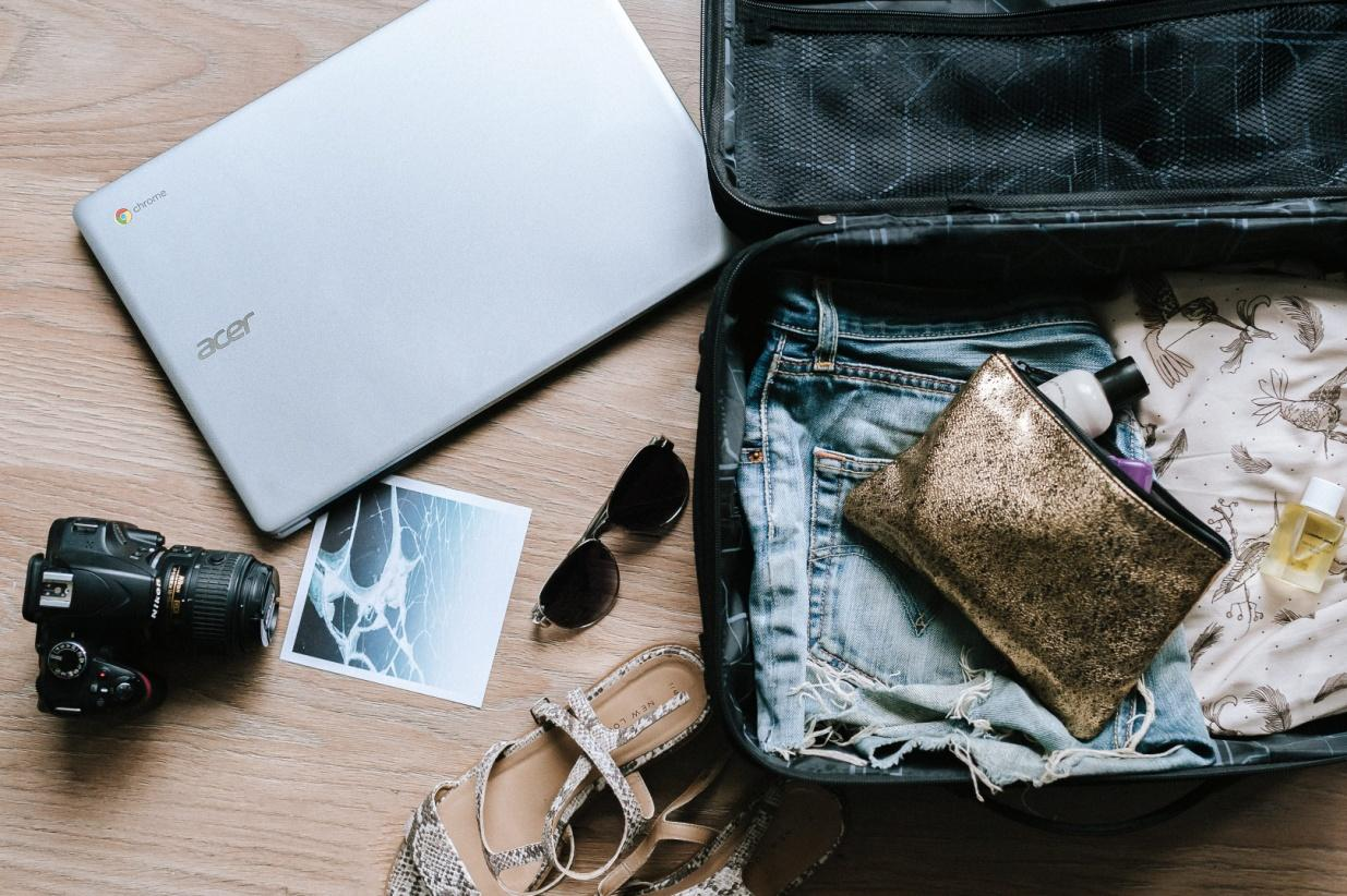 Lightweight Packing Tips And Hacks