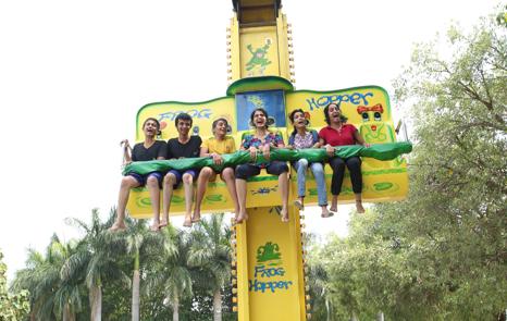 Jalavihar Water & Amusement Park