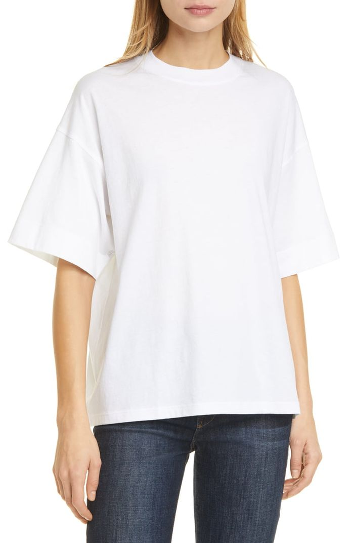 ATM Anthony Thomas Melillo The Xl Oversize Jersey T-Shirt