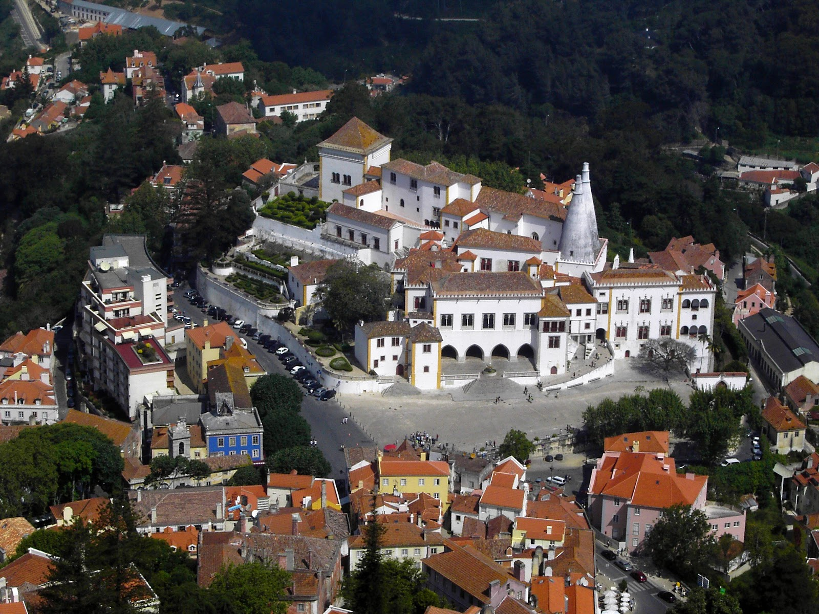 vila de Sintra -universidade Sénior Contemporânea do Porto.JPG