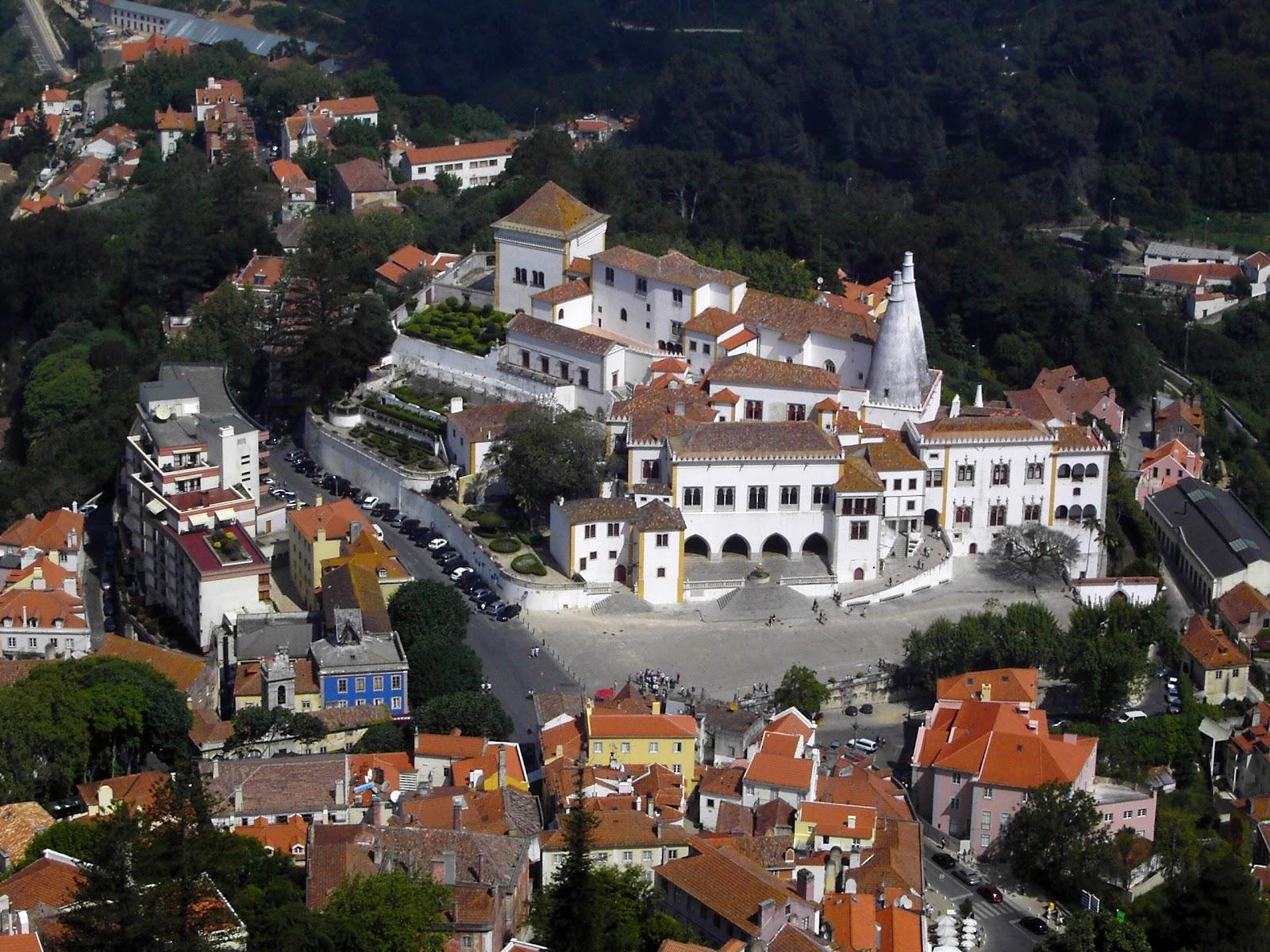 vila de Sintra -universidade Sénior Contemporânea do Porto.JPG