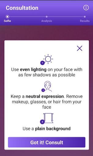 Acne Intelligence App 16