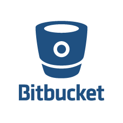 A link to the Bitbucket homepage