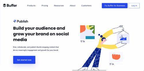 Social Media Support Tool