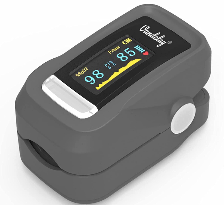 Pulse Oximeter, Covid, sPo2